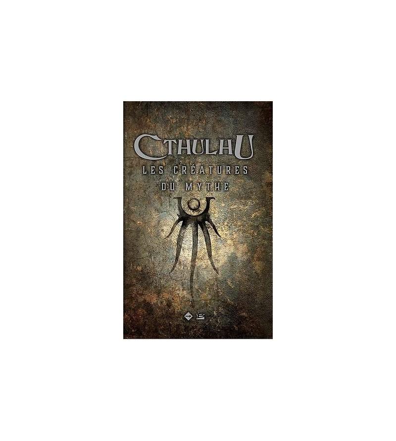 Cthulhu – les créatures du mythe