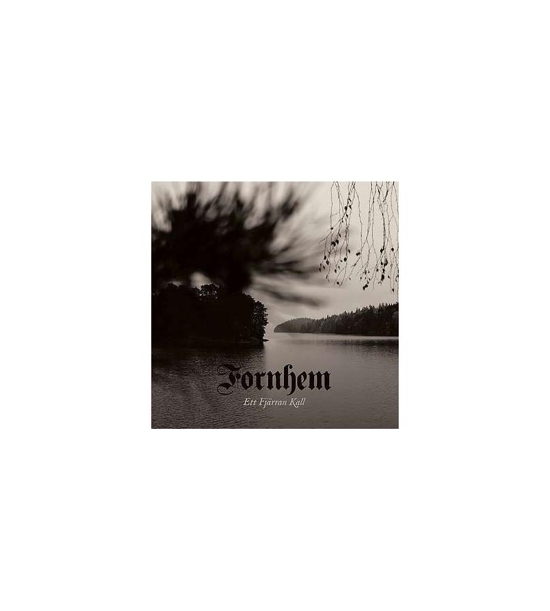 Ett fjärran kall (CD)