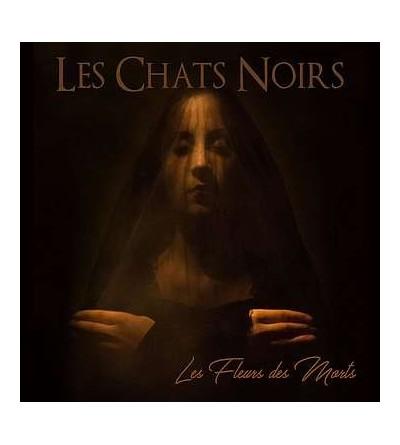 Les fleurs des morts (Ltd edition CD)