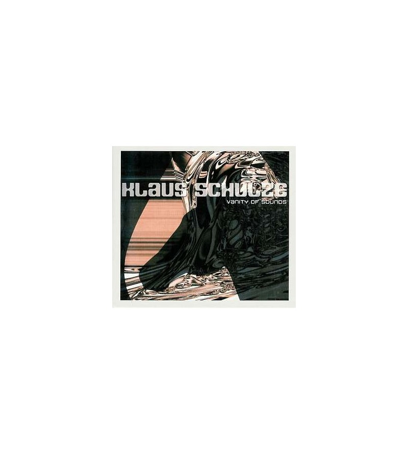 Vanity of sounds (CD)