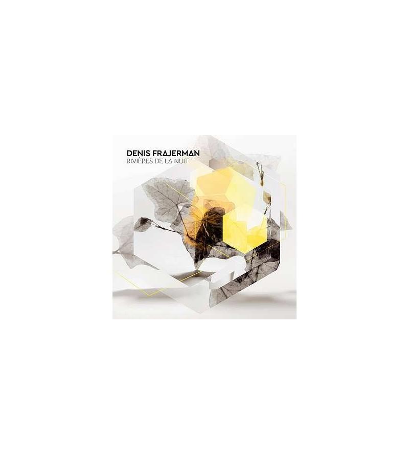 Rivières de la nuit (CD)