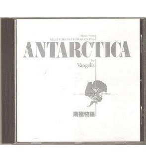 Antarctica soundtrack (CD)