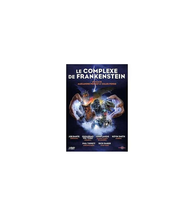 Le complexe de Frankenstein (2 DVD)