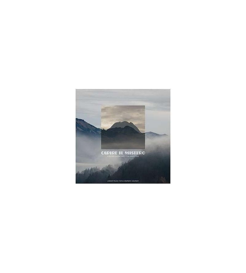 Capire il mistero (Ltd edition 12'' vinyl)