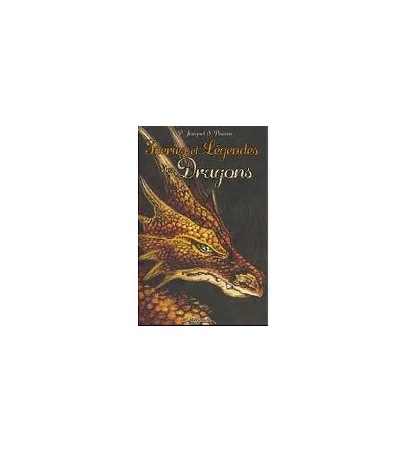 Féeries et légendes des dragons