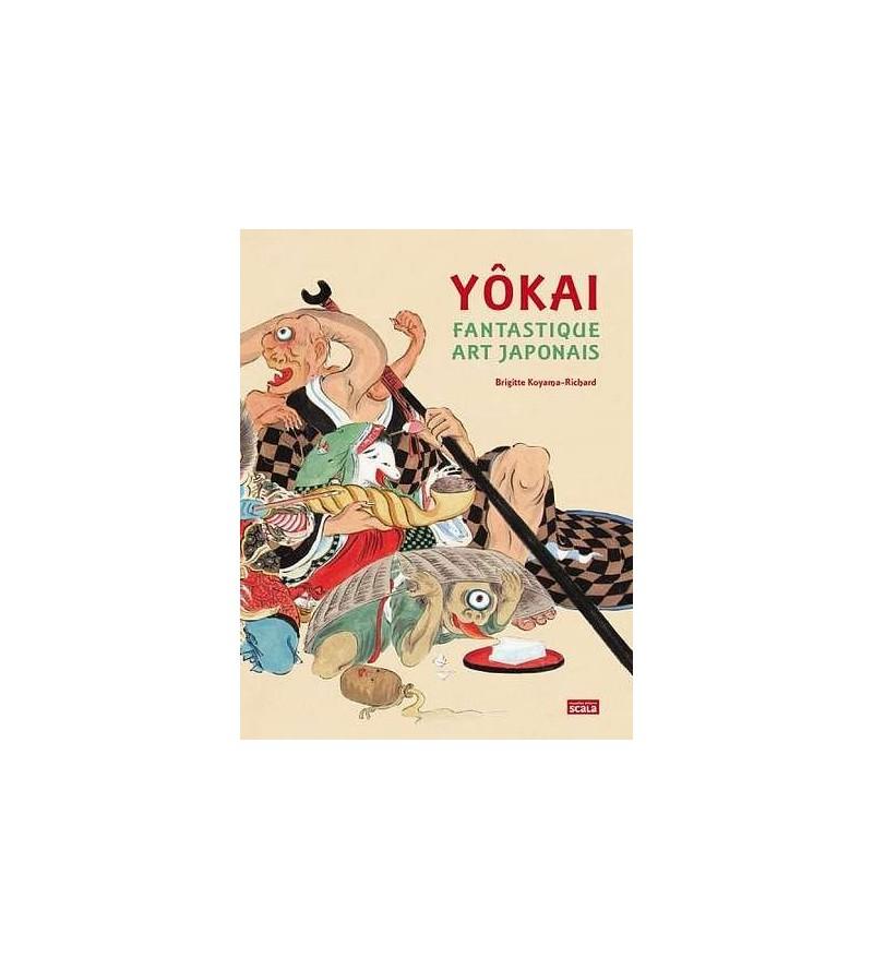 Yokai – fantastique art japonais