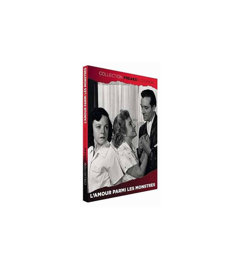 L'amour parmi les monstres (DVD)
