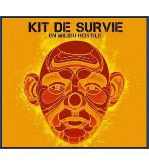 En milieu hostile (CD)