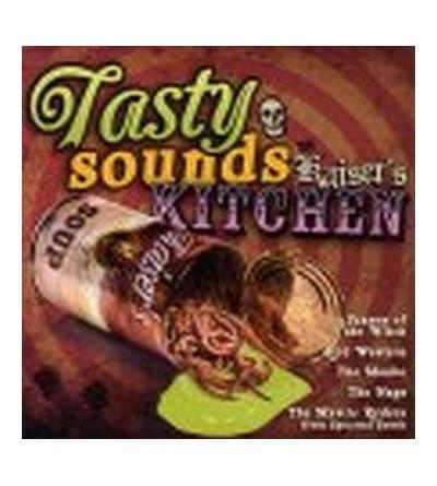 Tasty sounds from Kaiser's kitchen (CD)