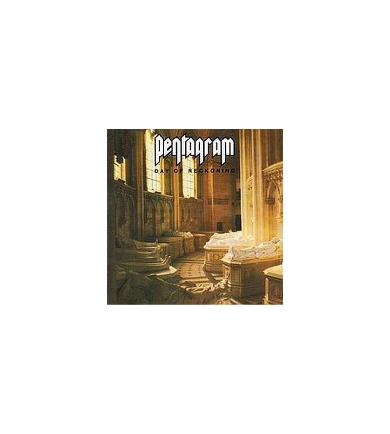 Day of reckoning (CD)