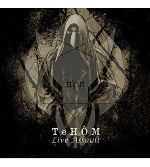 Live assault (Ltd edition CD)