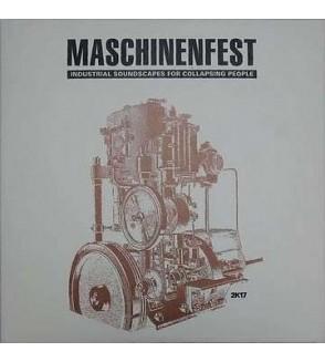 Maschinenfest 2017 (2 CD)