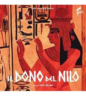 Il dono del Nilo soundtrack (Ltd edition 12'' vinyl)