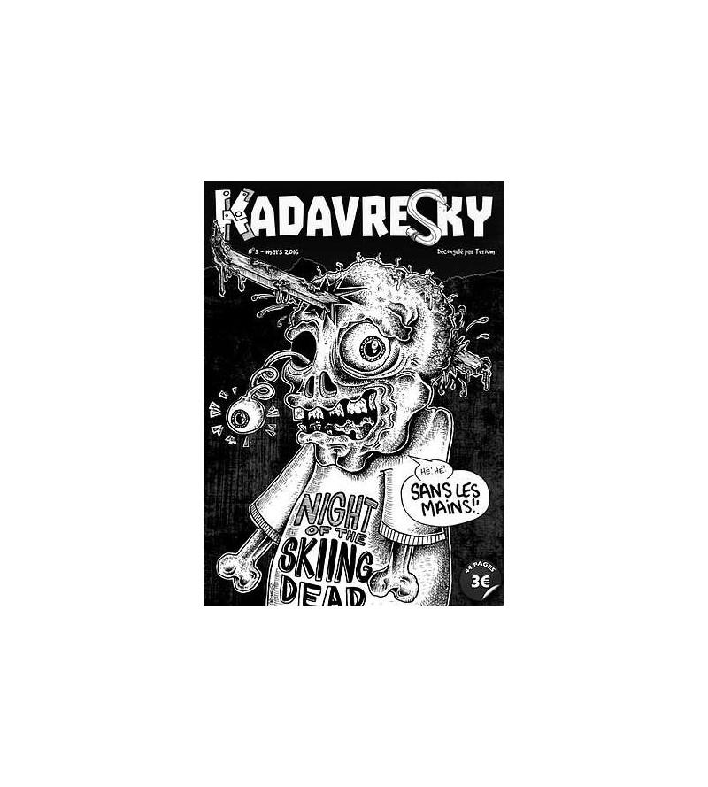 Kadavresky 3