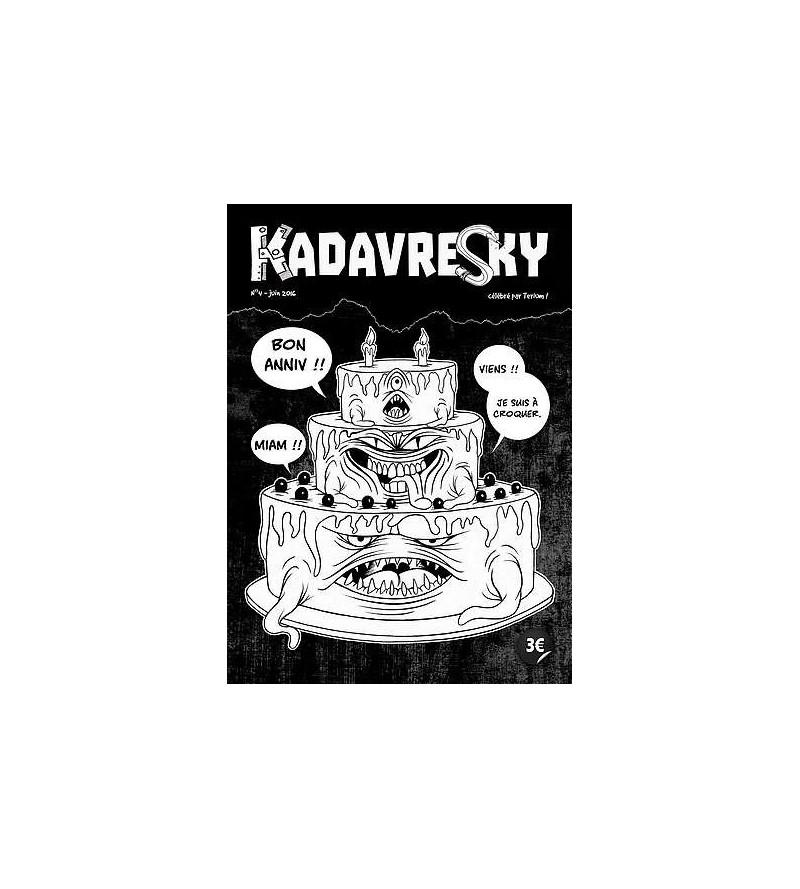 Kadavresky 4