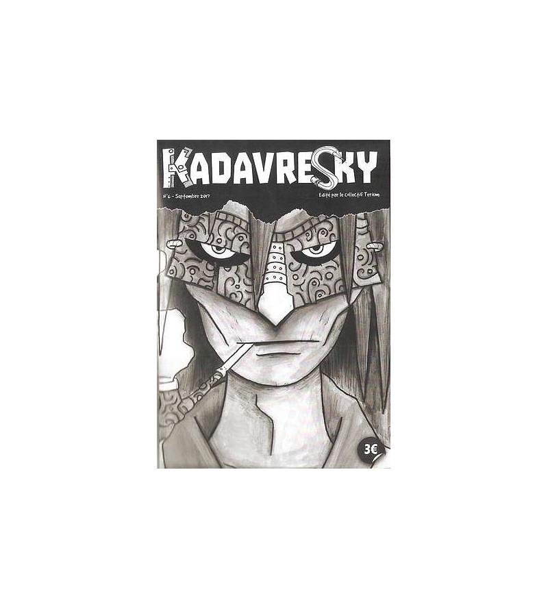 Kadavresky 6