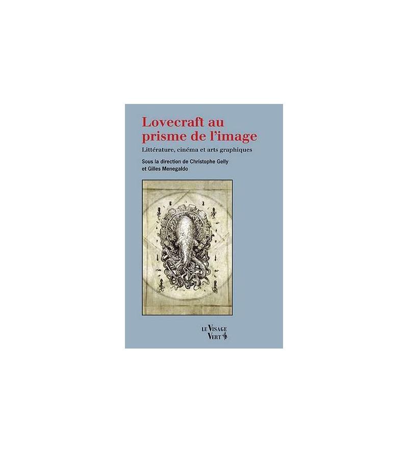 Lovecraft au prisme de l'image