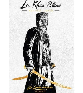 Les lames cosaques 2 : le khan blanc