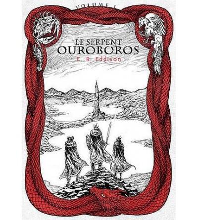 Le serpent Ouroboros 1