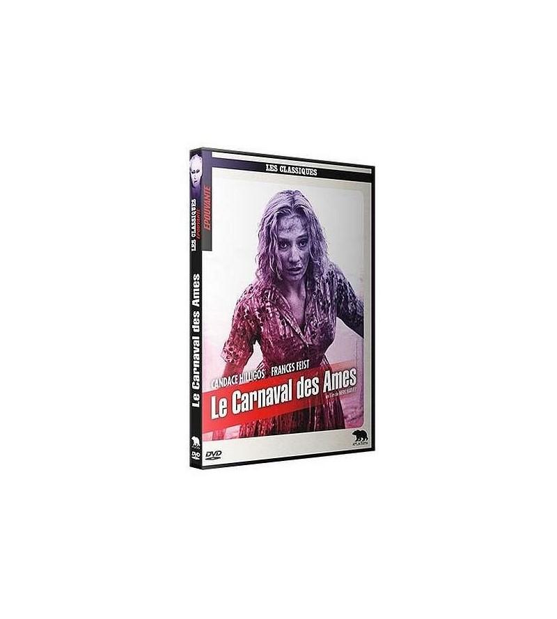 Le carnaval des âmes (DVD)