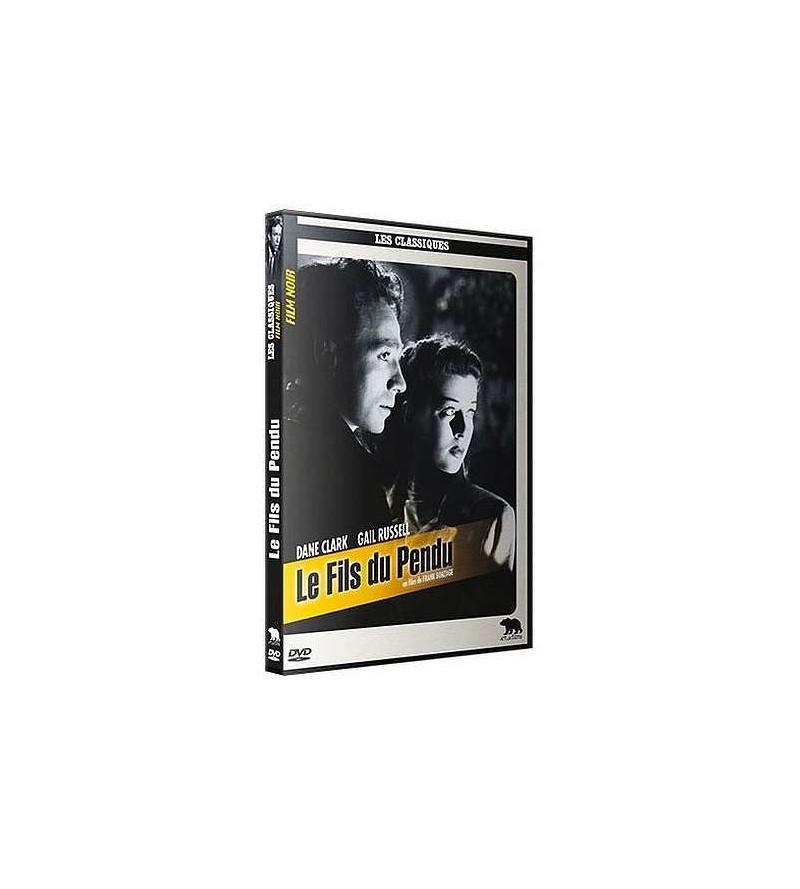 Le fils du pendu (DVD)