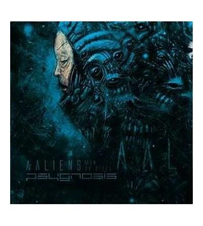 Aaliens (12'' vinyl)