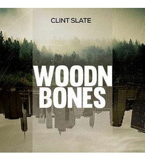 Woodn bones (CD)