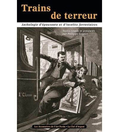 Trains de terreur