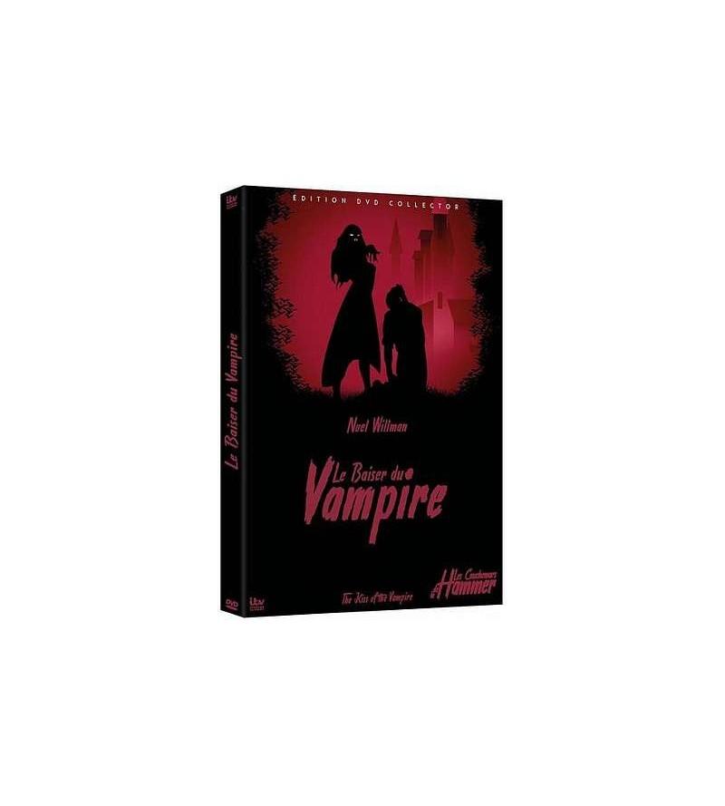 Le baiser du vampire (DVD)