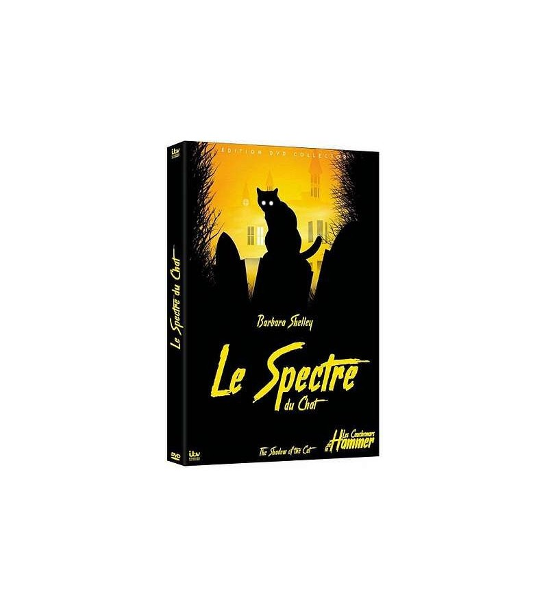 Le spectre du chat (DVD)