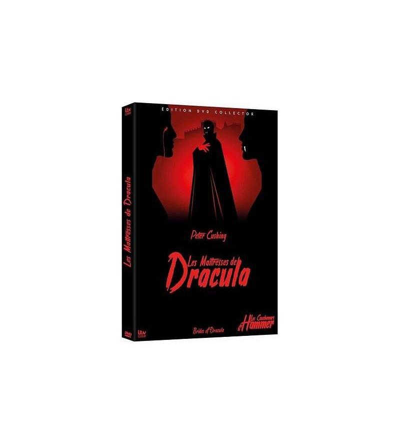 Les maîtresses de Dracula (DVD)