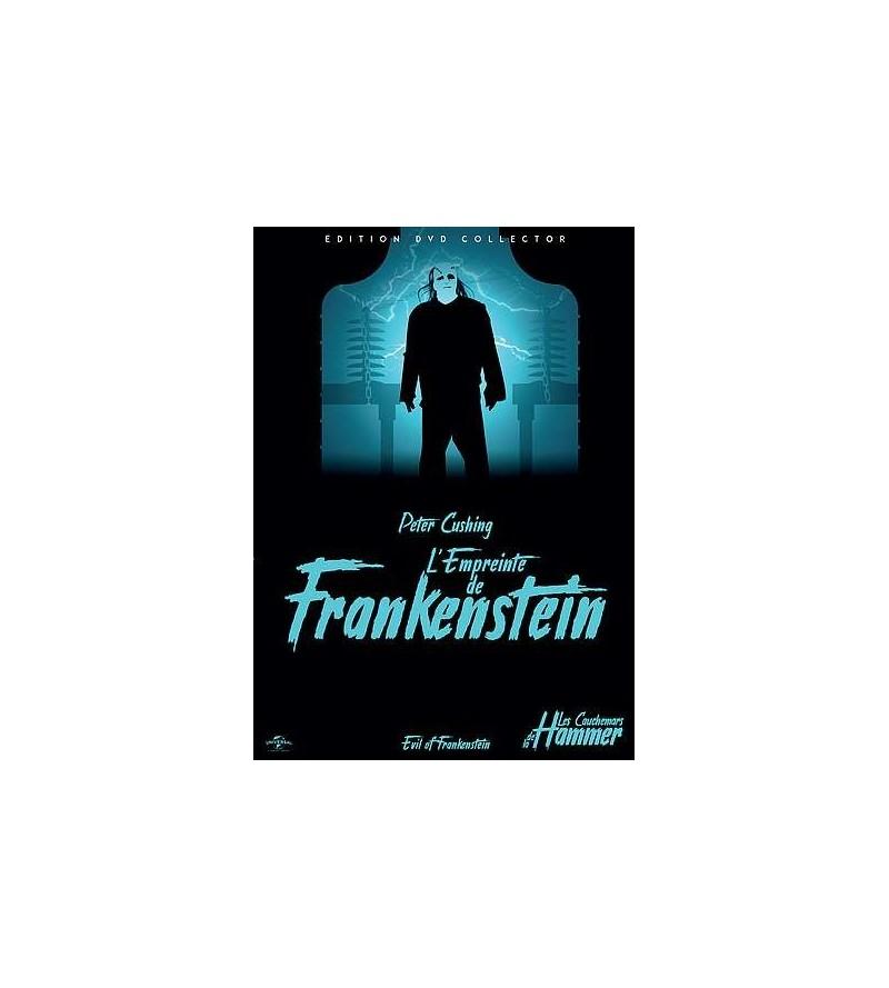 L'empreinte de Frankenstein (DVD)