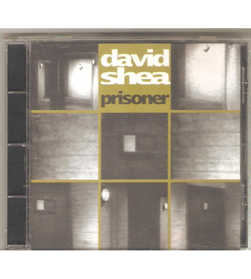 Prisoner (CD)
