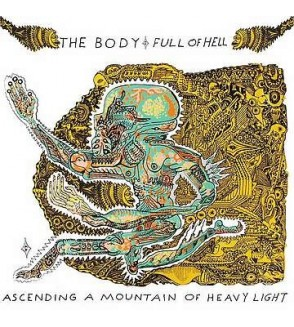 Ascending a mountain of heavy light (CD)
