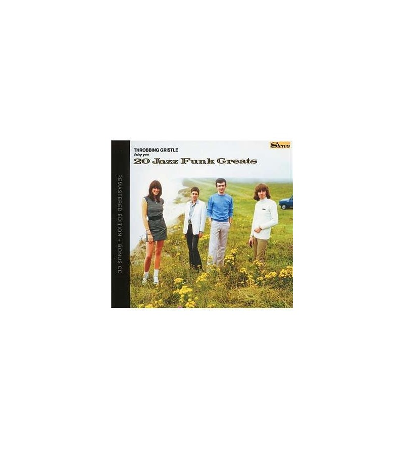 20 jazz funk greats (2 CD)