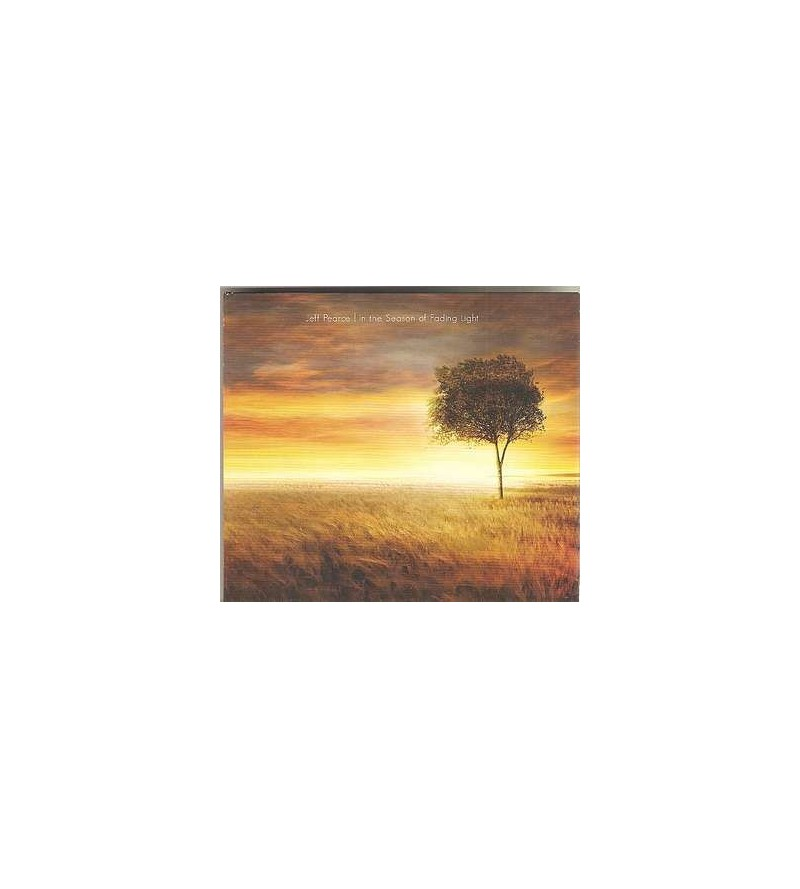 In the season of fading light (CD)