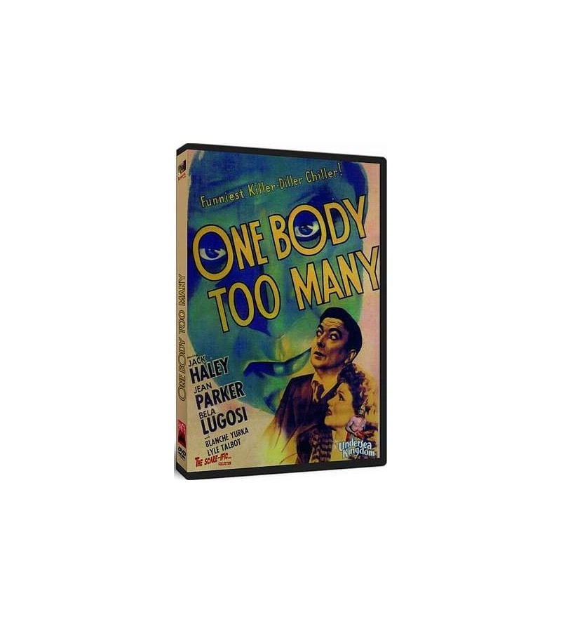 One body too many (DVD)
