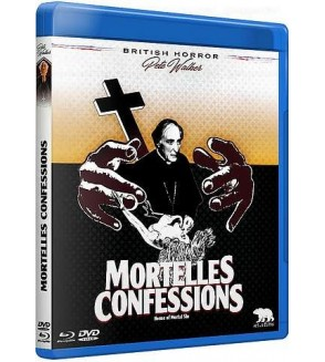 Mortelles confessions (Blu-ray + DVD)
