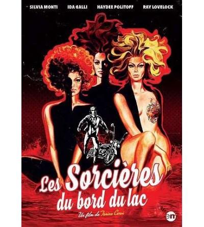 Les sorcières du bord du lac (DVD)
