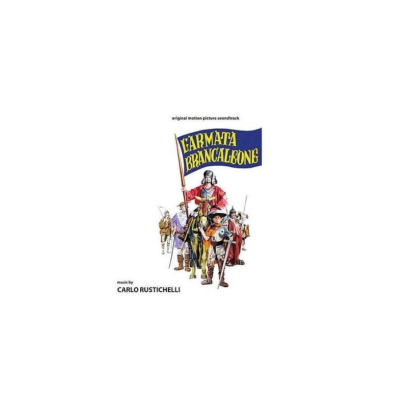 L'armata Brancaleone (CD)