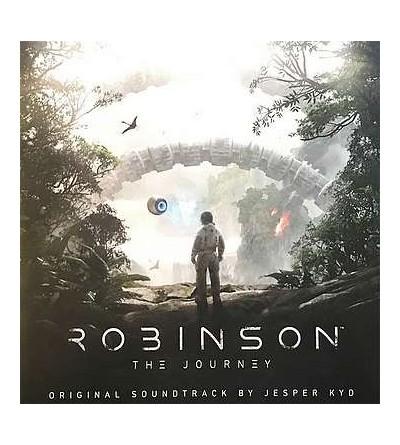 Robinson – the journey soundtrack (Ltd edition 12'' vinyl)