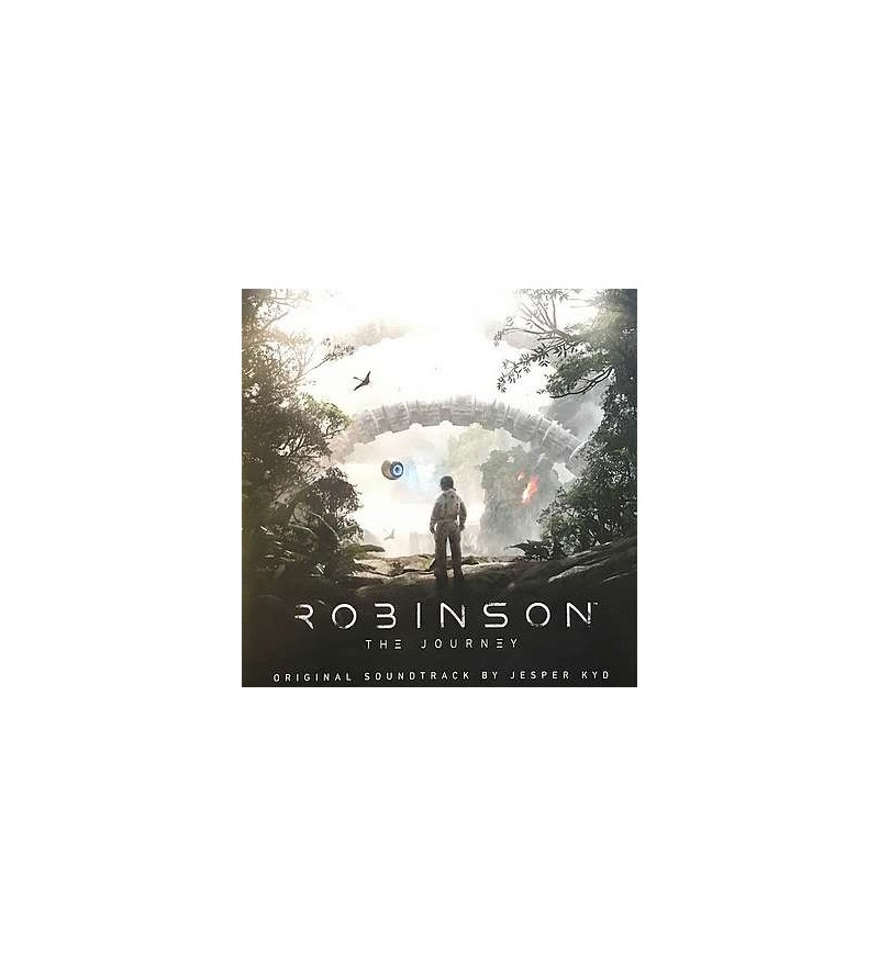 Robinson – the journey soundtrack (Ltd edition 12'' vinyl)