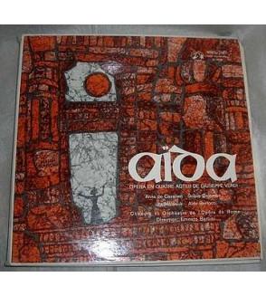 Aïda (3 X 12'' vinyl)