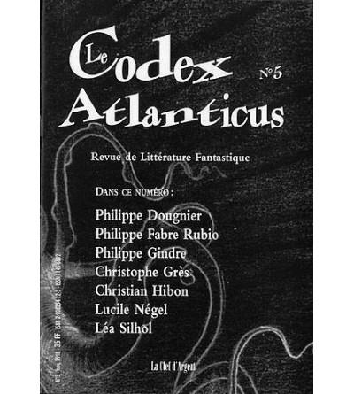 Codex atlanticus 5