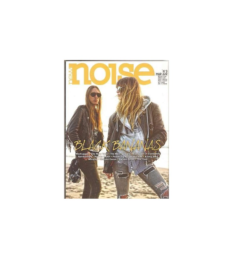 New Noise 9