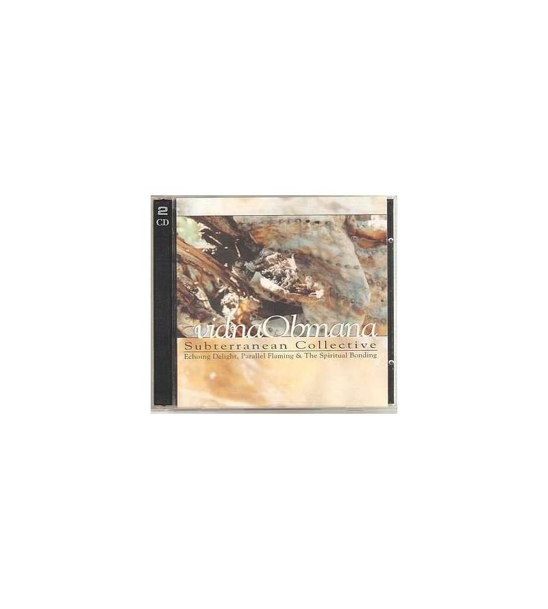 Subterranean collective (2 CD)