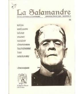 La Salamandre N?11