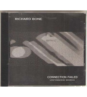 Connection failed (CD)