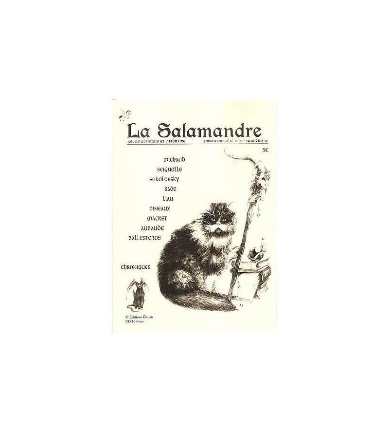 La Salamandre N?12