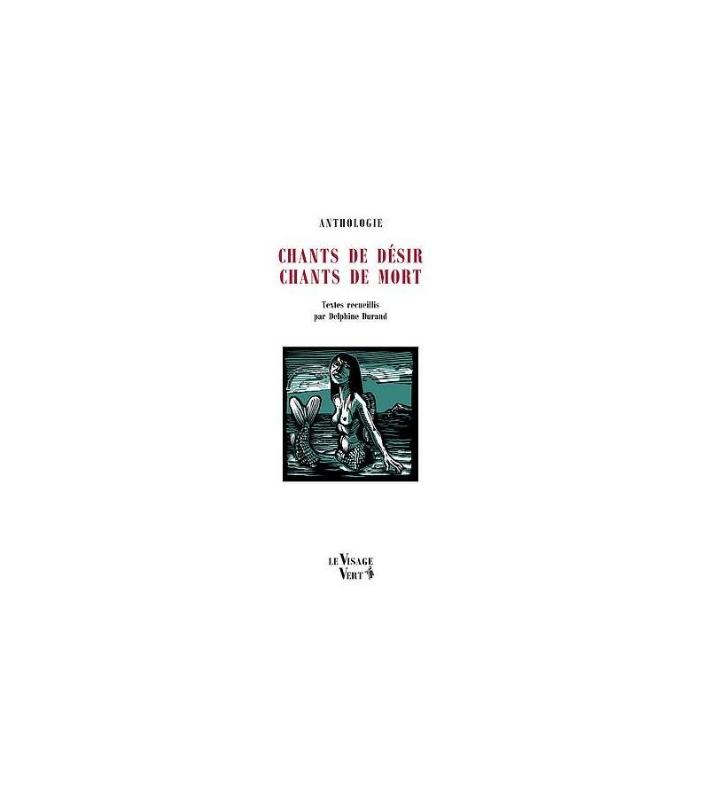 Chants de désir – chants de mort